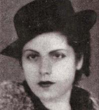 Tomassetti Cleonice